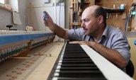 Export českých hudebních nástrojů roste, táhne ho hlavně Čína