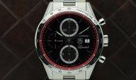 Švýcarští hodináři hlásí nejhorší čtvrtletí za posledních sedm let