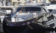 Luxusní jachta, ilustrační foto
