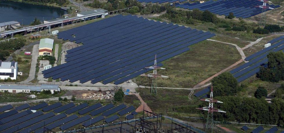 Výhodná podpora. Větší využívání zelených bonusů snižuje náklady na obnovitelné zdroje