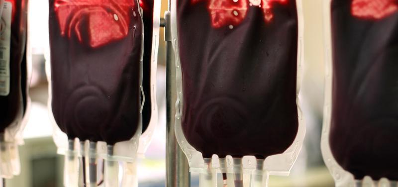 *krev, transfuze, dárcovství
