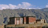 Nepál, ilustrační foto