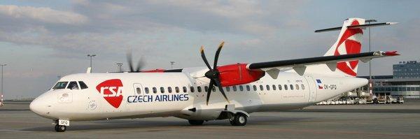 Ťok: Evropa má moc národních aerolinek, nemusí přežít ani ČSA