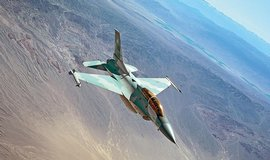 Za Temeln levn F-16. ei nabzej Amerianm obchod