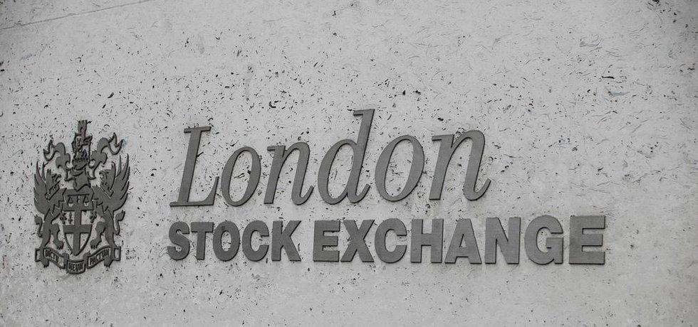 London Stock Exchange (Zdroj: Flickr)