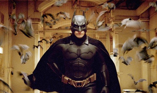 Batman - Temný rytíř povstal