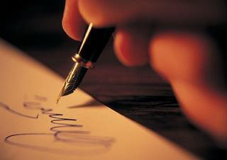 pero, podpis, smlouva