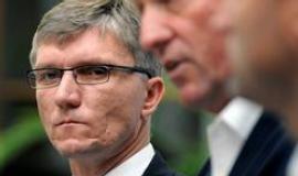 Náměstek ministerstva vnitra Zdeněk Zajíček rezignoval