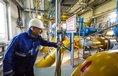 Zaměstnance Gazpromu