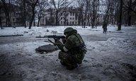 NATO: Jediné cizí síly v konfliktu na Ukrajině jsou ty ruské