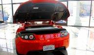 Tesla Motors hlásí zisk 26,3 milionů dolarů a míří do Evropy