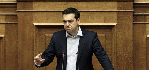 Řecko přišlo s vlastním návrhem pomoci, chce dvouletou dohodu