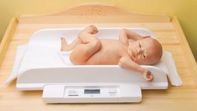 *miminko, porod, váha, hmotnost