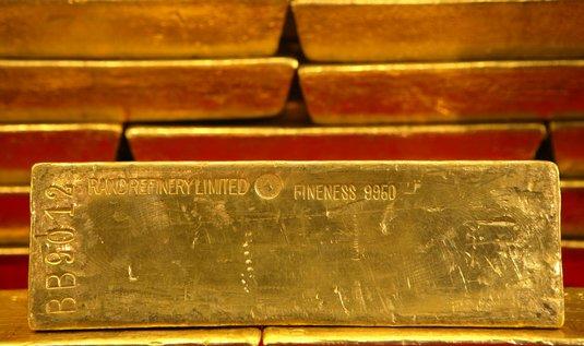 Česko se zbavuje zlata. Z trezoru ČNB ročně mizejí stovky kilogramů
