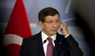 Překvapení z Turecka: premiér končí kvůli problémům s Erdoganem