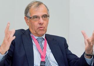 prof. MUDr. Ivan Rektor, CSc.