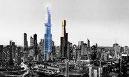 Vizualizace mrakodrapu Australia 108