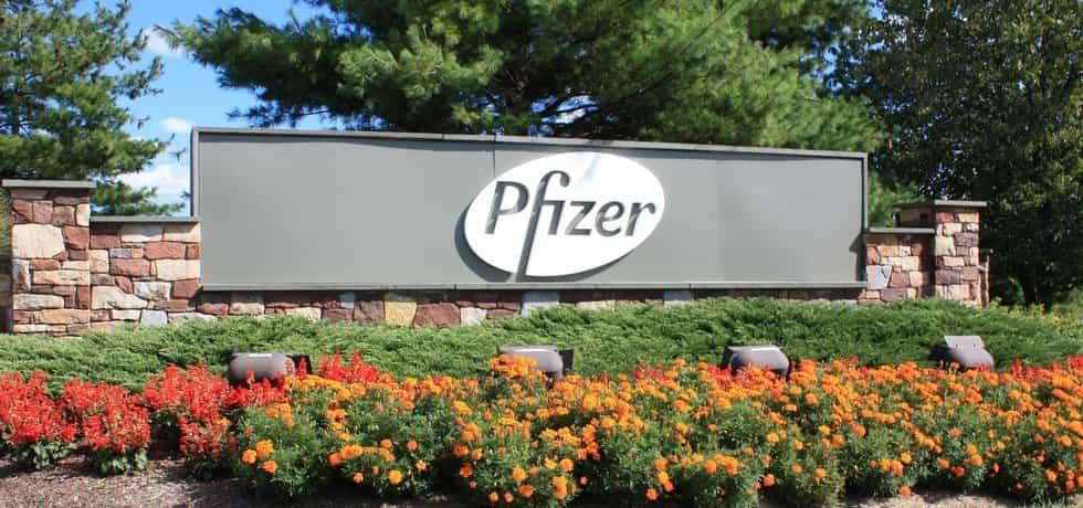 Pfizer, ilustrační foto (Autor: Montgomery County Planning, CC BY-SA 2.0, Flickr)