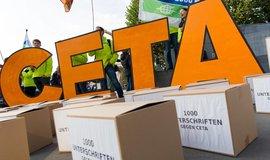 CETA, ilustrační foto