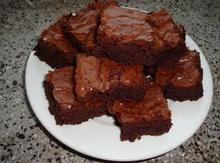 Americk Brownies
