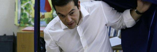 Řekové odhlasovali. Brusel spojuje výsledek s členst