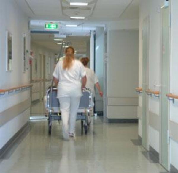 sestra, nemocnice