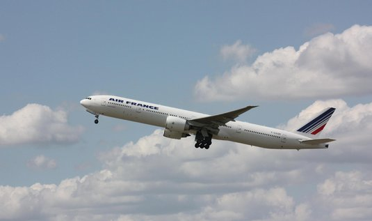 Boeing 777 Air France