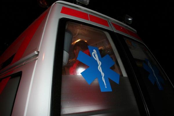 záchranná služba, záchranka, ZZS, záchranáři, sanitka