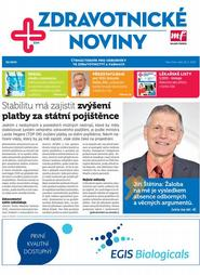 Mlad fronta Zdravotnick noviny ZDN 10/2013