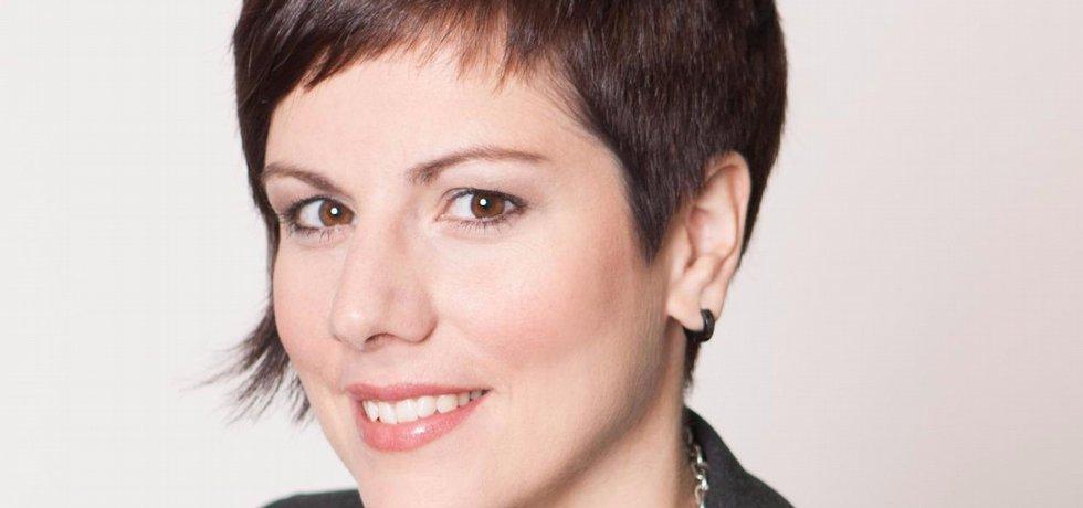 Kateřina Lichtenberková, manažerka projektu Podnikavost.cz