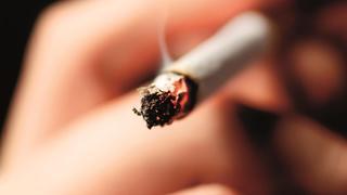 *kouření, cigarety, závislost