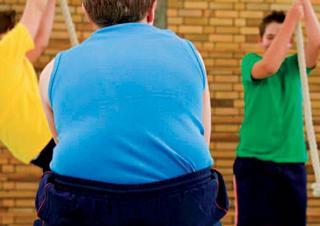 Obezita v dětském věku – možnosti prevence