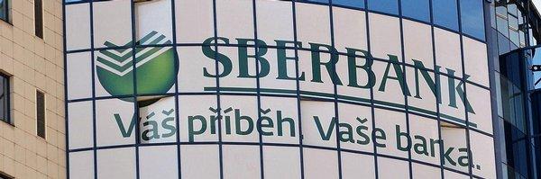 Sberbank se už čtyři roky soudí o doménu s obskurní firmou Sběr Baňk