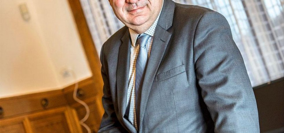 Jan Mládek