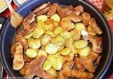 Smažené houby