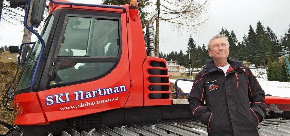 Radko Hartman