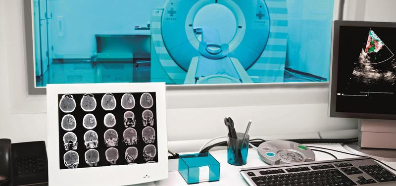 *magnetická rezonance, CT