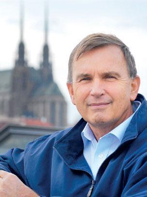 Jiří Vorlíček rezignuje na funkci ředitele MOÚ