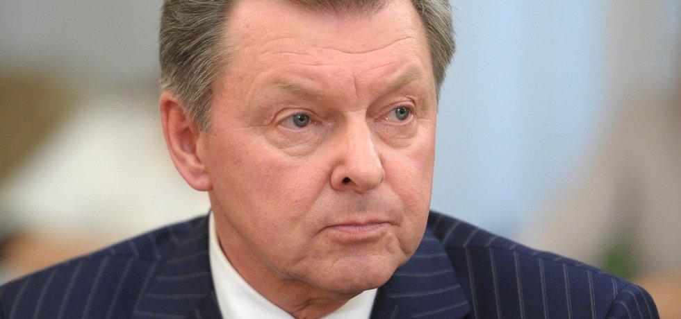 Oleg Belavencev