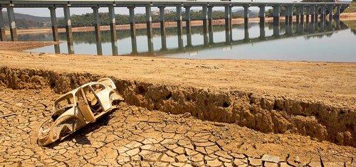 Brazilci si způsobili rekordní sucho, neúroda zdražuje kávu