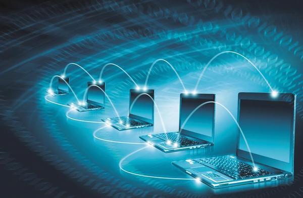 počítače, síť, ehealth