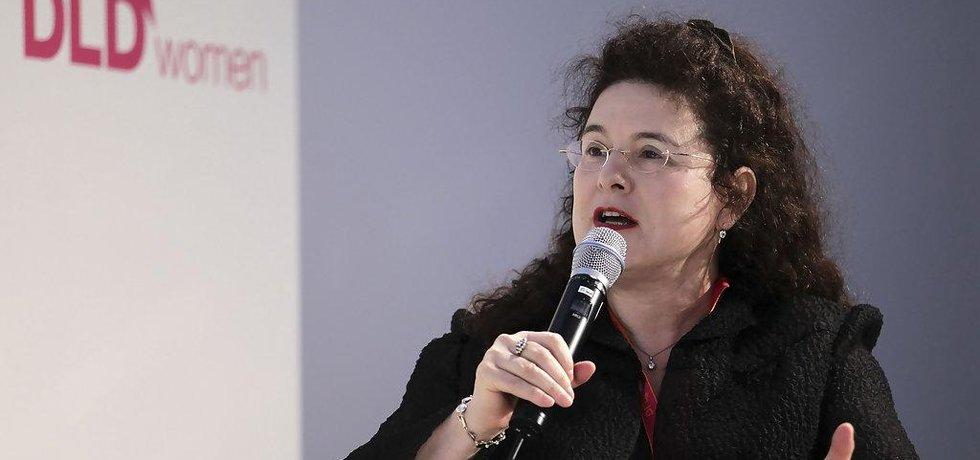 Dalia Marinová (Zdroj: Euro, archiv)