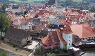 Český Krumlov získal za dvacet let miliardy na rekonstrukce