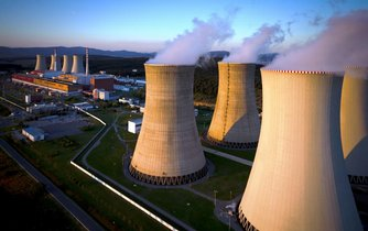 Jaderná elektrána Mochovce