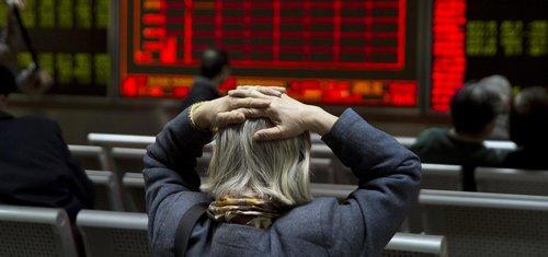 Investor: Čínská bublina způsobí pětkrát vyšší ztráty než krize z roku 2007