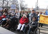 pacienti, zdravotně postižení, nespokojenost,