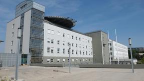 *Masarykova nemocnice, Ústí nad Labem