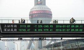 Čína varuje analytiky, kteří odmítají oficiální hospodářské předpovědi