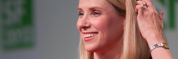 Mayerová získá více než miliardu, když přijde o místo šéfky Yahoo