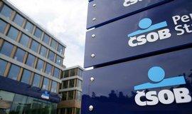 ČSOB vyvolala arbitráž s ČNB o 20 miliard, důvodem je letitý spor o papírny